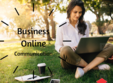 business online communication