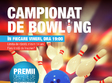 campionate de bowling la cortina in oradea shopping city