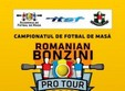 campionatul international de foosball romanian bonzini pro tour 2010
