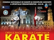 campionatul international open de karate la oradea shopping city