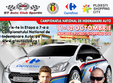 campionatul national de indemanare auto etapa a vii a