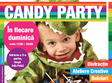 candy party la oradea shopping city