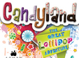 candyland the great lollipop adventure