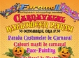 carnavalul halloween party