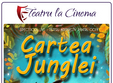 cartea junglei mega mall