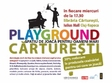 carturesti playground cluj