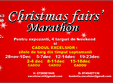 christmas fairs marathon
