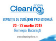 cleaning show 2018