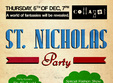 collage presents saint nicholas party