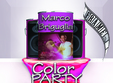 color party cu marcu briguglia