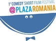comedy short film festival plaza romania