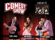 comedy show stand up magie si ventrilocie