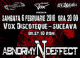 concert abnormyndeffect si era decay