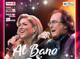 concert albano romina power