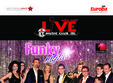 concert aurelian temisan the funk society in club live
