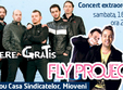 concert bere gratis si fly project