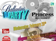 concert cabron la princess club