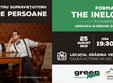 concert caritabil the ineloquent green hours bucuresti