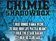 concert chimie si shadowbox in bacau