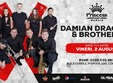 concert damian draghici brothers
