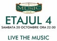concert etajul 4 in music club