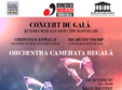 concert extraordinar la universitatea nationala de muzica
