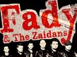 concert fady the zaidans in club collage