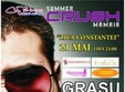 concert grasu xxl in club summer crush