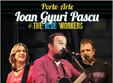 concert ioan gyuri pascu the blue workers