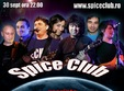 concert libe blue motors in spice club