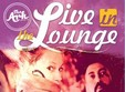 concert live in the lounge cu jimmy si petra la the ark