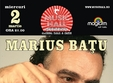 concert marius batu in music hall 2 martie 2011