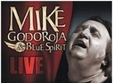 concert mike godoroja blue spirit la green hours anulat
