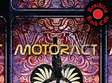 concert motoract tribut motorhead in reschitza rock cafe