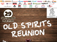 concert old spirits reunion