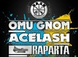 concert omu gnom acelash raparta la blue club