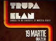 concert pop rock trupa elan