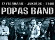 concert popas band in jukebox