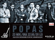 concert popas band in route 66