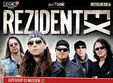 concert rezident ex in silver church bucuresti