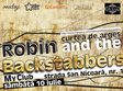 concert robin the backstabbers in curtea de arges