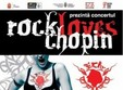 concert rock loves chopin la bucuresti