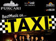 concert taxi in hard rock cafe