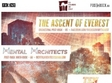 concert the ascent of everest in kulturhaus