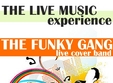 concert the funky gang in club the floor