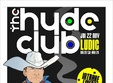 concert the hyde club in ludic pub