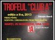 concert the purple dandies si shades of indigo in club a