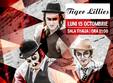 concert the tiger lillies