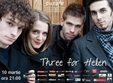 concert three for helen in puzzle cafe