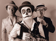 concert tiger lillies